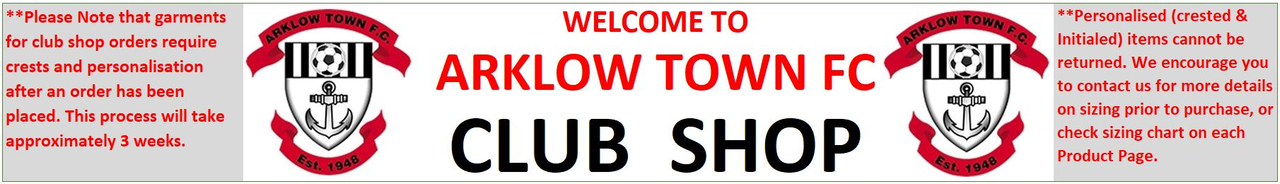 Arklow Town FC