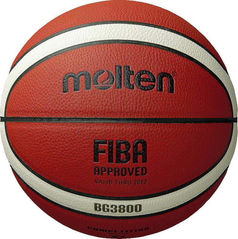 Basketballs & Hoops
