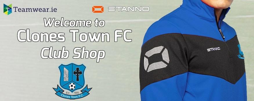 Clones Town FC