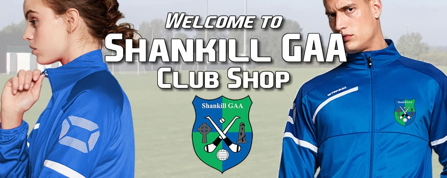 Shankill GAA