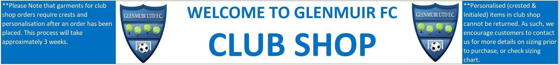 Glenmuir United FC