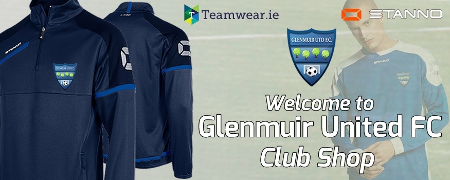 Glenmuir United FC