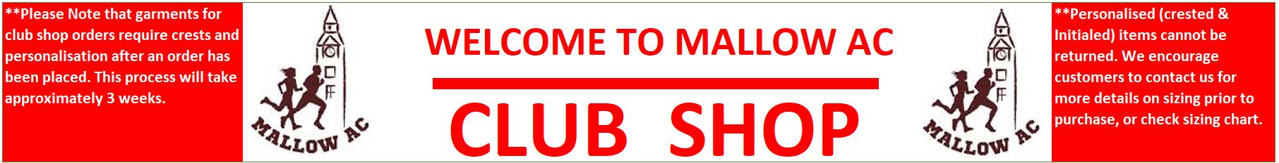 Mallow Athletic Club