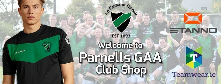 Parnells GAA