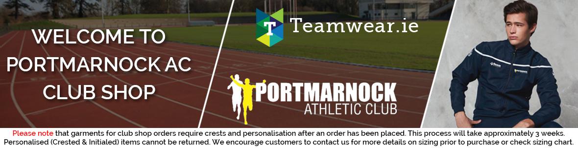 Portmarnock Athletic Club