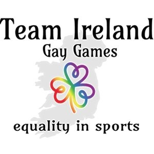 Team Ireland Gay Games