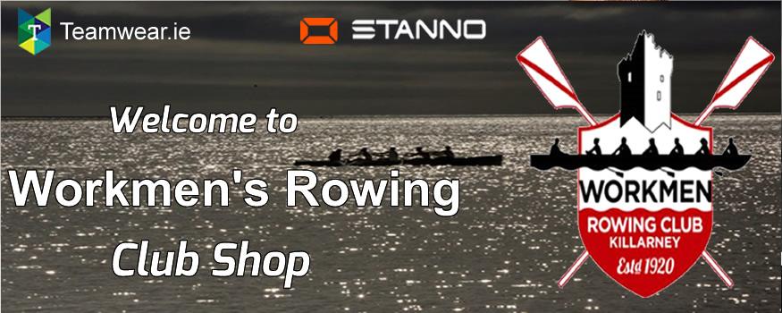 Workmens Rowing Club