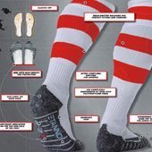 Anatomic Socks