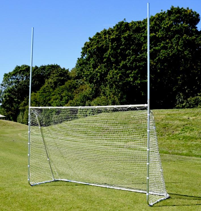 Goals, Nets & Rebounders