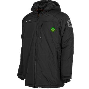 Ballyheigue AFC - Padded Coaches Jacket