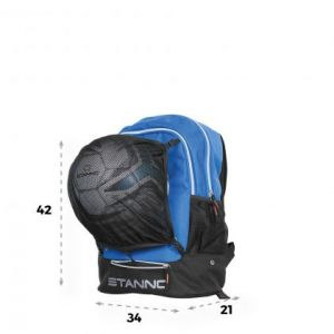 Stanno Backpack with Ballnet