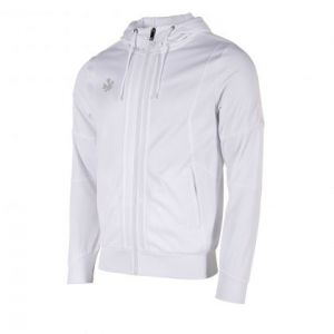 Cleve Hooded Top Full Zip Jacket