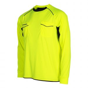 Bergamo Referee Shirt (LS)