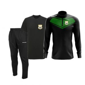 Sorrento HZ Tracksuit *Free Training Shirt*