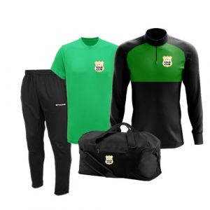 Blade Half Zip Suit & Bag     *Free Training Shirt*