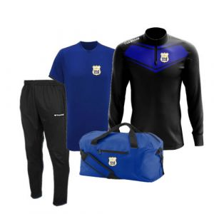 Sorrento Tracksuit & Bag  *Free Training Shirt*