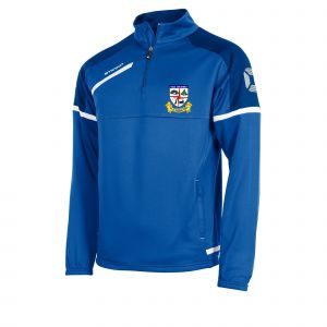 Celbridge GAA Half Zip Top