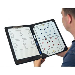 Soccer Tactics Folder