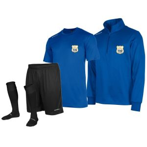 Field Academy 4 piece Training Pack