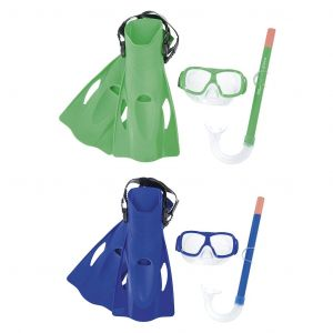 Hydro Freestyle Snorkel Set (Assorted)
