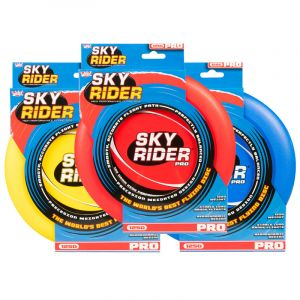 Wicked Sky Rider Pro 125g (Assorted Colours)
