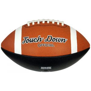 Midwest Touch Down American Football (Tan, Official)