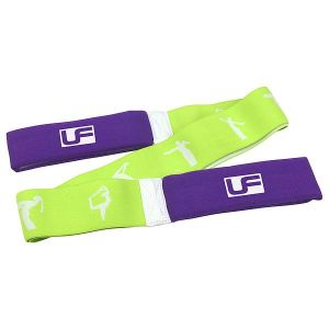 Urban Fitness  Fabric Resistance Band 1m x 5cm
