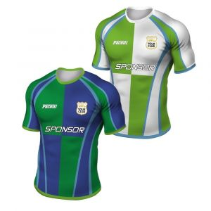 Custom Reversible Rugby Jerseys Jones