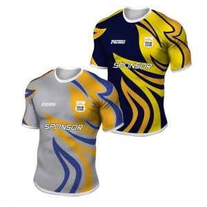 Custom Reversible Rugby Jerseys Carter
