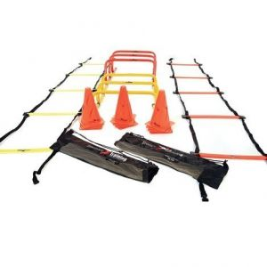 Set - Agility Kit - Junior Speed