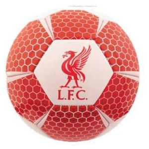 Liverpool - 4 Inch Soft Miniball