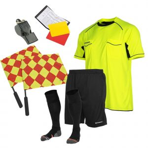 Referee Bundle Set
