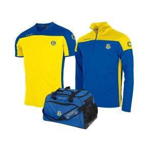 Laois Marlins Player Pack (3 PC)