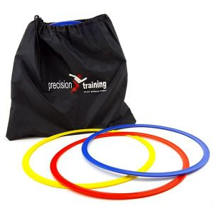 Speed Agility Hoops (12)