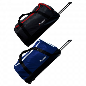 Precision Pro HX Team Trolley Holdall Bag